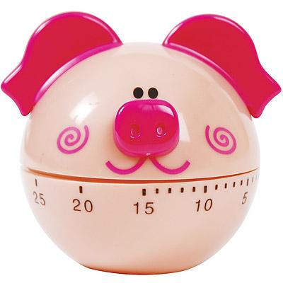 EXCELSA 小豬發條計時器