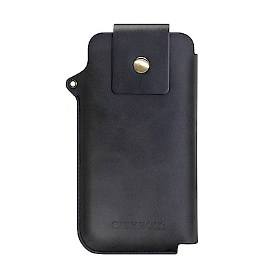 CITY 典藏生活收納手機包 OPPO R15 /R15 Pro 可用 送掛繩
