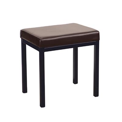 Boden - 里奇四方鐵椅兩入組(兩色可選)