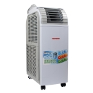 TELEFUNKEN 德律風根冷/暖/除濕三機一體移動空調 LT-MAC1721