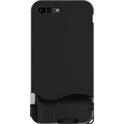 bitplay-SNAP-7-iPhone-7Plus-5-5吋相機快門拍照手機殼-黑