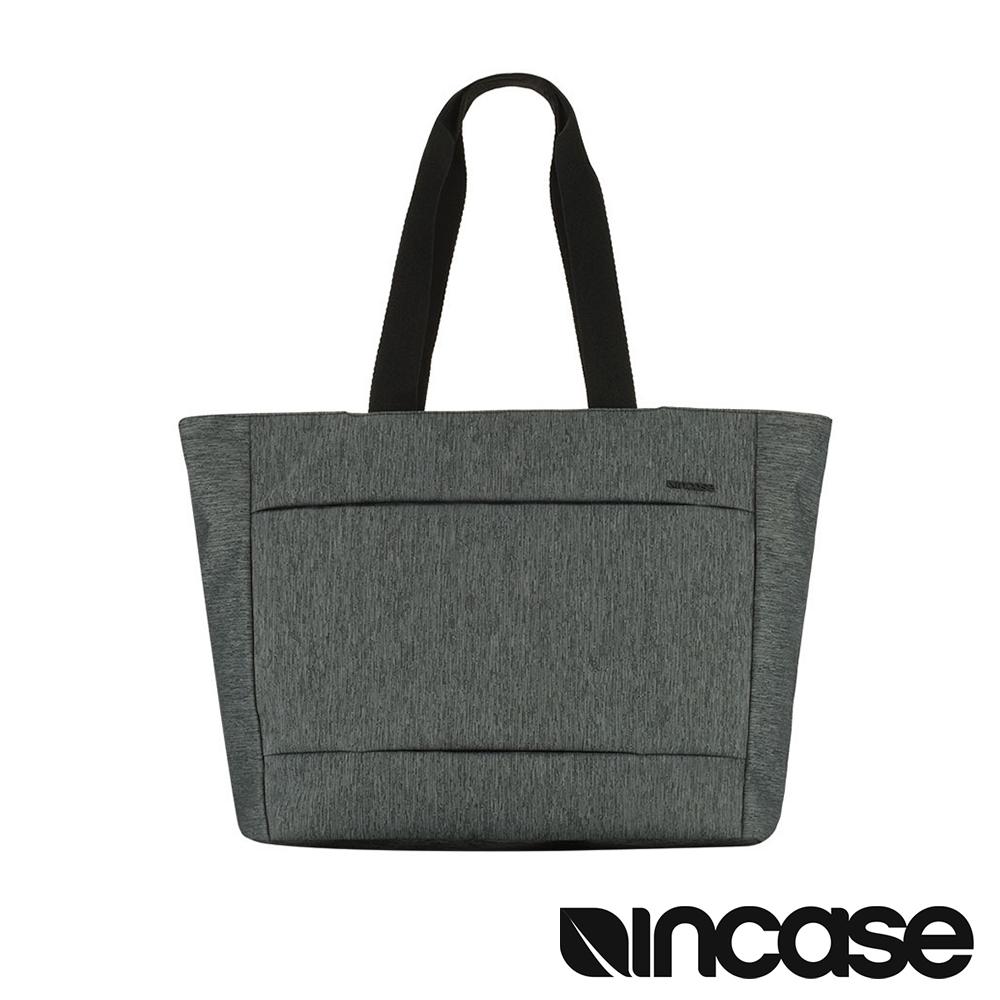 INCASE Market Tote 橫式托特包(時尚灰/15 吋筆電適用)