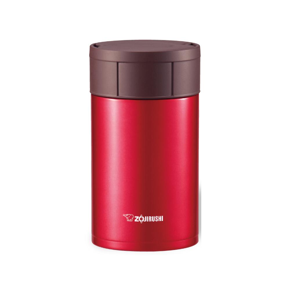 象印*0.55L*可分解杯蓋不鏽鋼真空燜燒杯(8H)