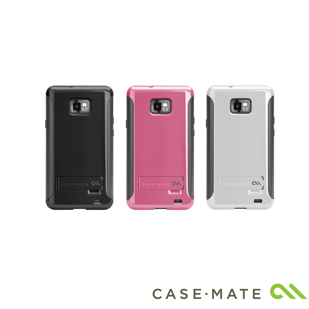 Case-Mate Samsung Galaxy S II 波普雙色保護套