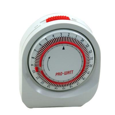 PRO-WATT 機械式定時器TU-A/58