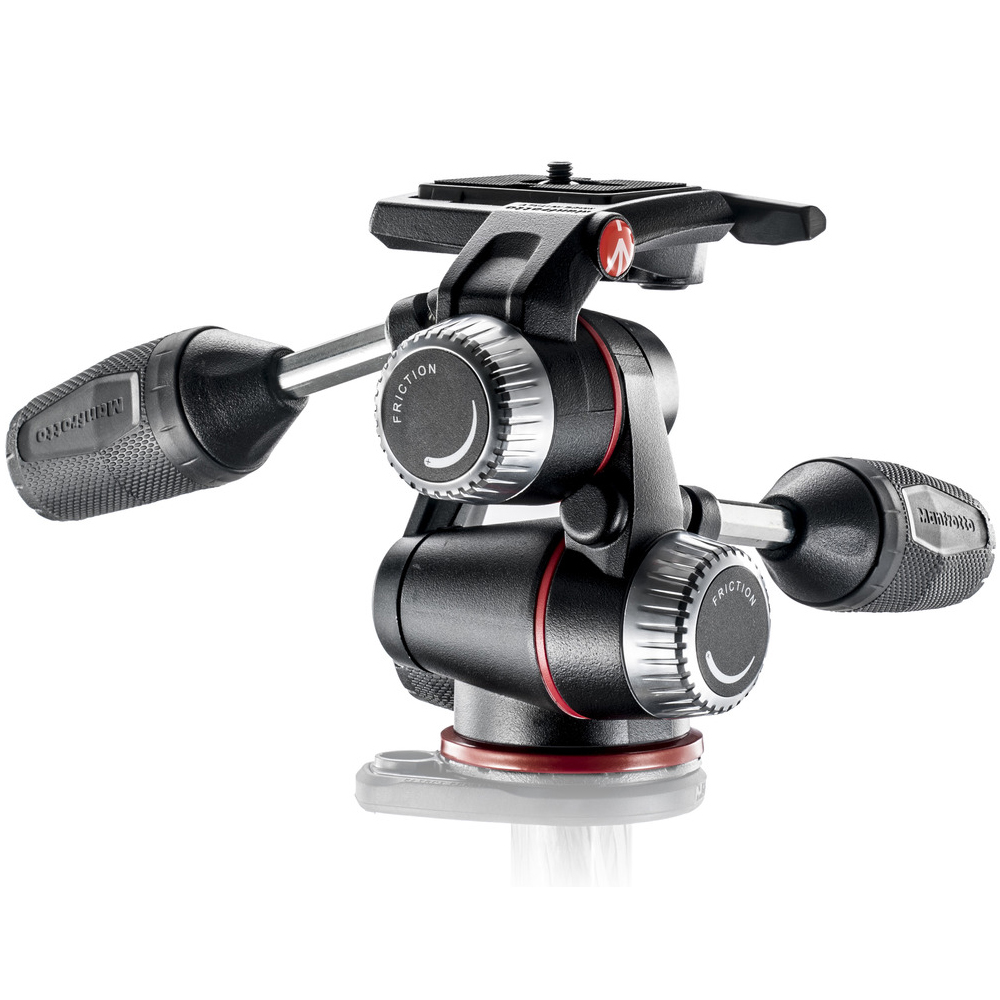 Manfrotto MHXPRO-3W 三向雲台