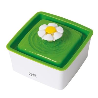 喵星樂活 Catit2.0 迷你花朵自動噴泉飲水器