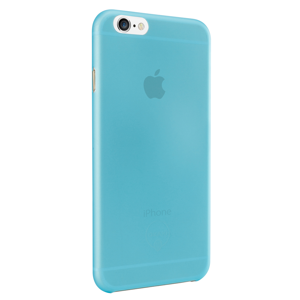 Ozaki O!coat 0.3 Jelly iPhone6 4.7吋超薄保護殼 product image 1