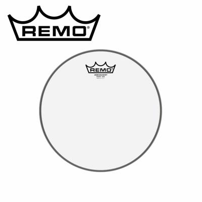REMO SA-0110-00 10吋 單層小鼓專用底皮