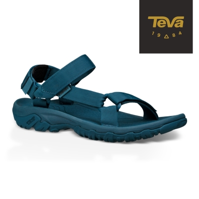 TEVA 美國 男 Hurricane XLT 機能運動涼鞋 (藍)