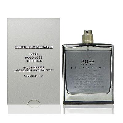 Hugo Boss Selection 卓越菁英淡香水 90ml Tester
