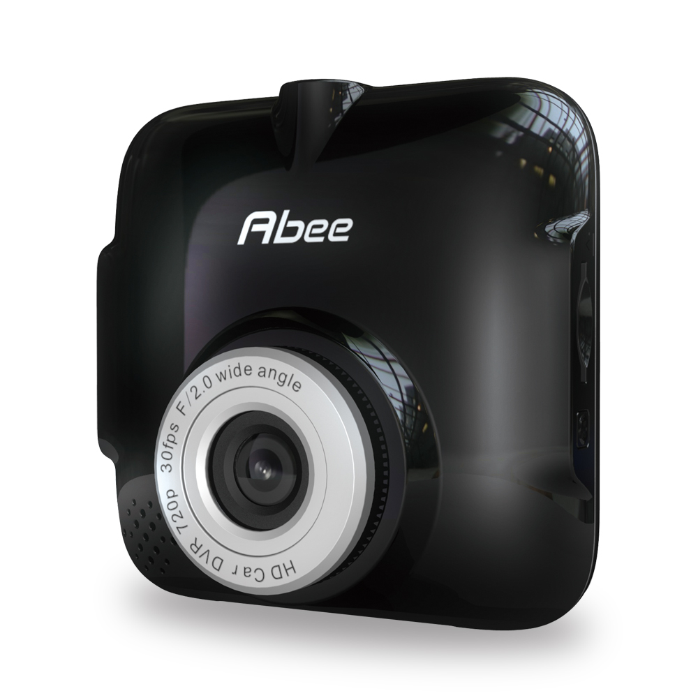 快譯通Abee V11高畫質大光圈HD行車記錄器