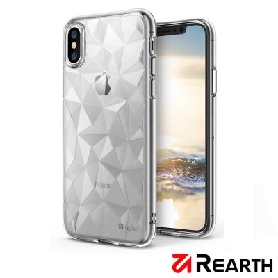 Rearth Apple iPhone X (Air Prism) 水晶保護殼