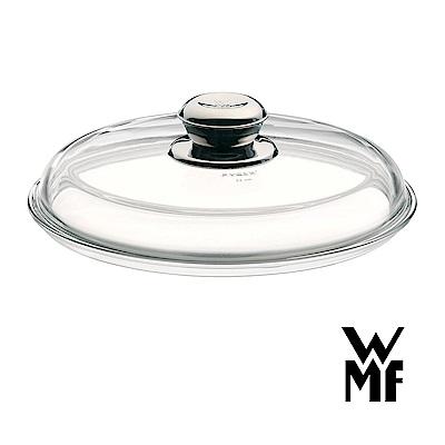 WMF 24cm平底鍋玻璃鍋蓋