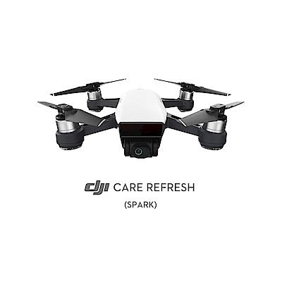 DJI Care Refresh - 全方位意外保障解決方案(Spark)聯強貨