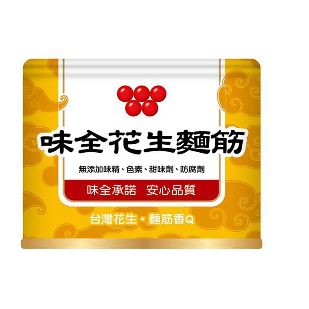 味全 花生麵筋(170gx3入)
