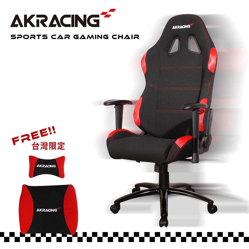 AKRACING 超跑電競賽車椅-GT01 Speed