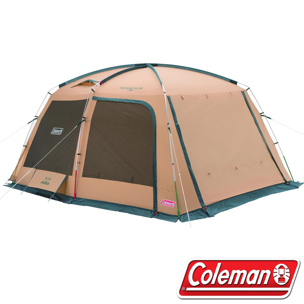 Coleman CM-31577 TOUGH SCREEN網屋/400 炊事客廳帳/天幕防