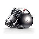 福利品 Dyson DC63 Turbinehead雙層圓筒吸塵器 - 銀藍款