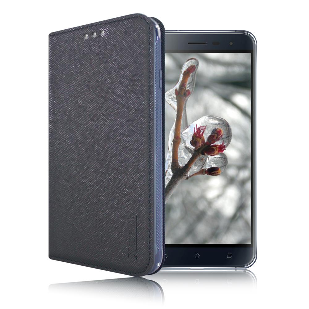 XM ASUS ZenFone 3 ZE552KL 5.5吋鍾愛原味磁吸皮套
