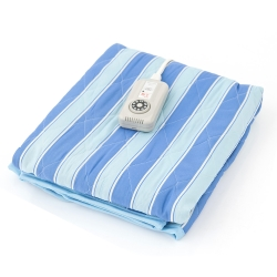 NewSun 韓國7段式恆溫省電型電熱毯 雙人 電毯