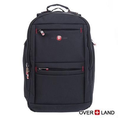 OVERLAND-美式十字軍x經典新譯大容量後背包