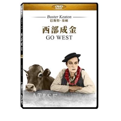 西部成金-DVD