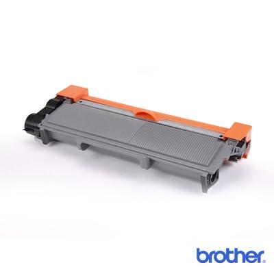 Brother TN-2380(2.6k) 環保黑色碳粉匣(2入組)