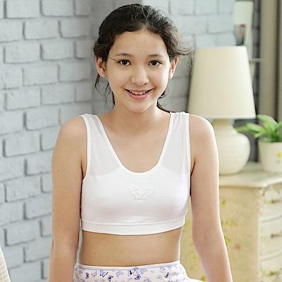 anny pepe 成長型內衣 95%天絲背心型