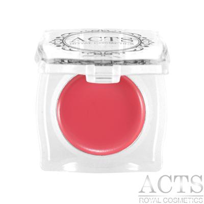 ACTS 維詩彩妝 高彩潤色唇彩 玫瑰紅M212