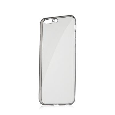 C26  iPhone 7 Plus透明矽膠保護殼
