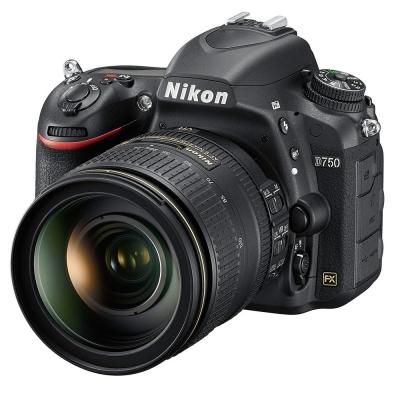 Nikon D750 24-120mm 變焦鏡組(平輸中文)