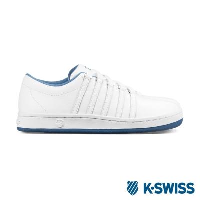 K-Swiss Classic 88休閒運動鞋-女-白/藍