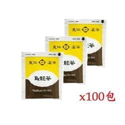 天仁茗茶 烏龍茶袋裝(2gx100入)