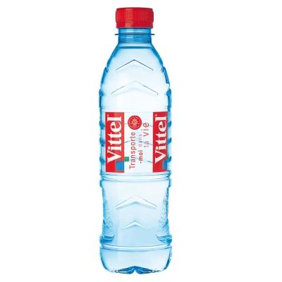 法國Vittel 純天然礦泉水(500mlx24入)