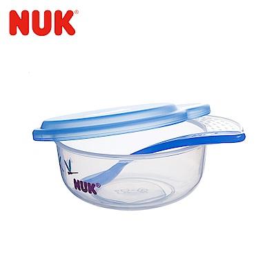 NUK寶寶專用餐具組