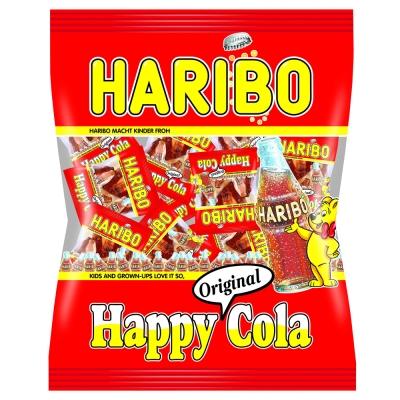 哈利寶 快樂可樂Q軟糖分享包(250g)