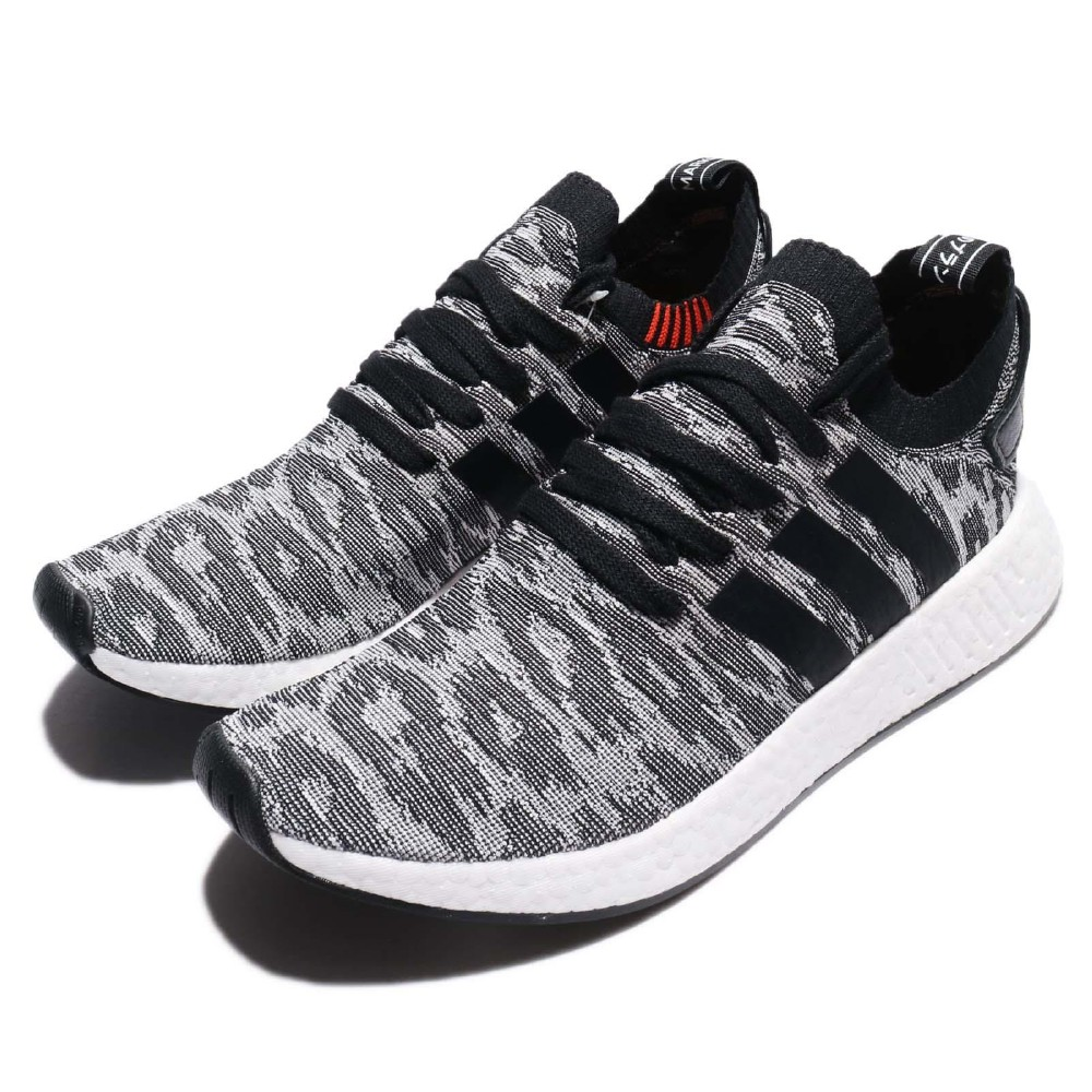adidas 休閒鞋 NMD_R2 PK 流行 男鞋