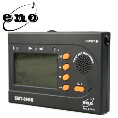 ENO EMT-09GB 三合一調音節拍器