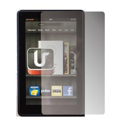 [ZIYA] Amazon Kindle Fire 抗反射(霧面/防指紋)螢幕保...