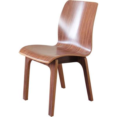 YKS 北歐風設計椅(二色可選)