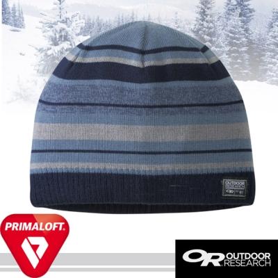 【Outdoor Research】Baseline 輕量抗水透氣毛織保暖帽.針織帽_藍