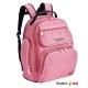 SingBee欣美 兒童護脊書包-粉紅色