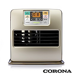 日本CORONA自動溫控煤油暖氣機FH-TS363BY