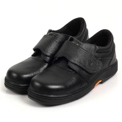 Kai Shin 魔鬼氈 專業鋼頭安全工作鞋