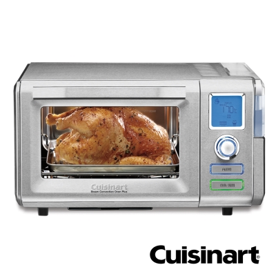 Cuisinart 美膳雅 專業不鏽鋼蒸氣式烤箱 CSO-300NTW