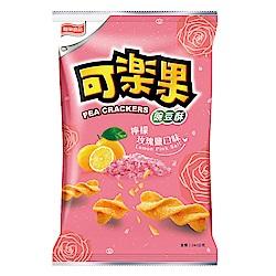 可樂果 檸檬玫瑰鹽口味(240g)