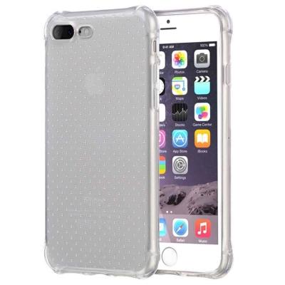 Yourvision iPhone 7 Plus 5.5吋 透明晶球緩震保護套 ...