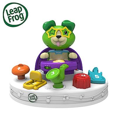LeapFrog 美國跳跳蛙 繽紛樂團