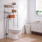 樂活家 馬桶置物架 浴室架 層架 收納架 59x28.5x153cm